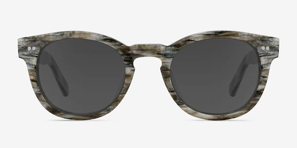 Horizon Stone Acetate Sunglass Frames