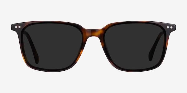 Luck Tortoise Acetate Sunglass Frames