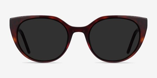 Sun Rhyme Tortoise Acetate Sunglass Frames