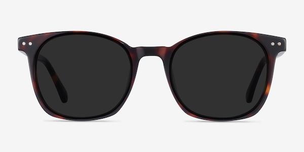 Soleil Tortoise Acetate Sunglass Frames