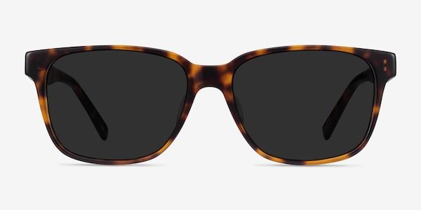 Rooney Tortoise Acetate Sunglass Frames