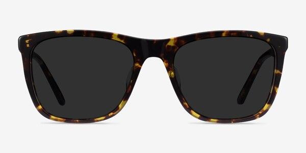 Cortado Tortoise Acetate Sunglass Frames