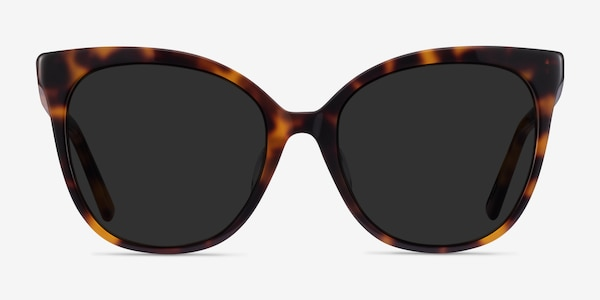 Gelato Tortoise Acetate Sunglass Frames