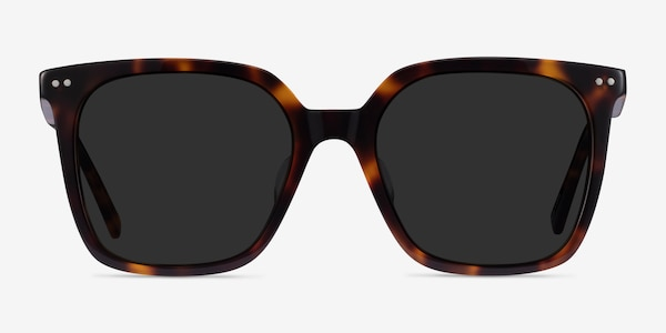 Parasol Tortoise Acetate Sunglass Frames