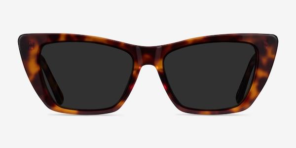 Milla Tortoise Acetate Sunglass Frames