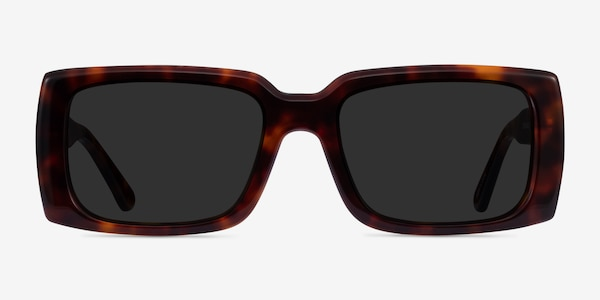 Impression Tortoise Acetate Sunglass Frames