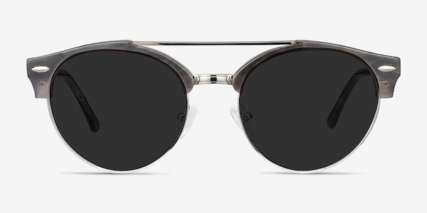 Sands Gray Acetate Sunglass Frames