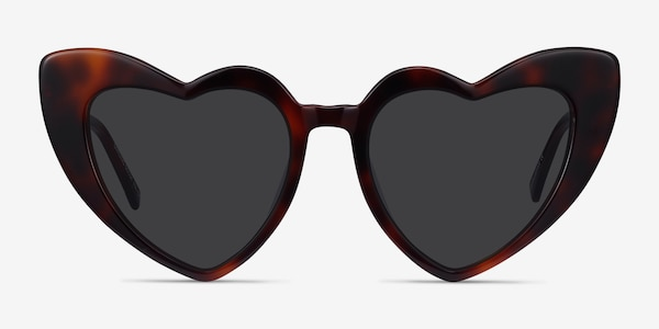 Darling Tortoise Acetate-metal Sunglass Frames