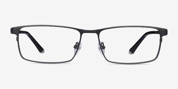Kept Gray Titanium Eyeglass Frames