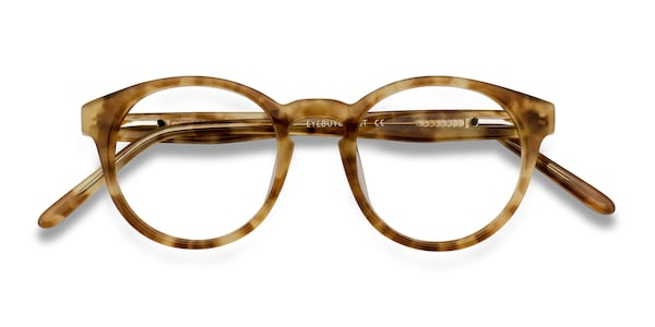 Jade | Tortoise | Women Acetate Eyeglasses | EyeBuyDirect