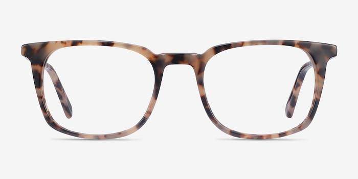 Gabor Écailles Acétate Montures de Lunettes d'EyeBuyDirect, Vue de Face