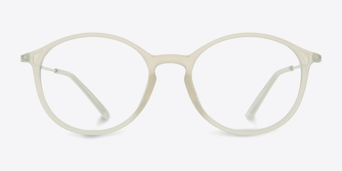d6995933853 Doc Clear Plastic Eyeglass Frames from EyeBuyDirect