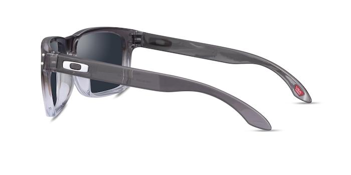 Oakley Holbrook Dark Ink Fade Plastic Sunglass Frames from EyeBuyDirect