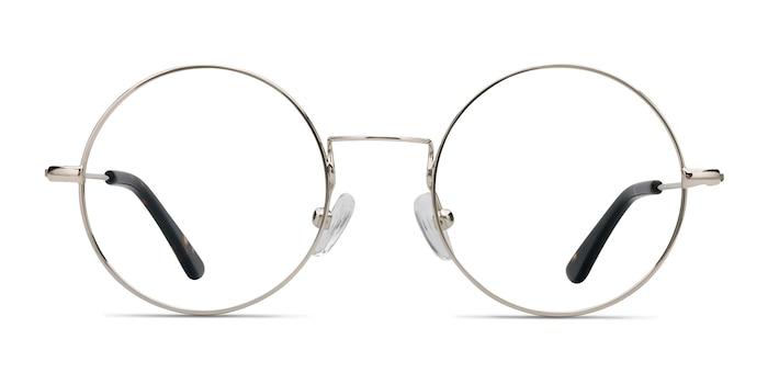 Someday Golden Metal Eyeglass Frames from EyeBuyDirect