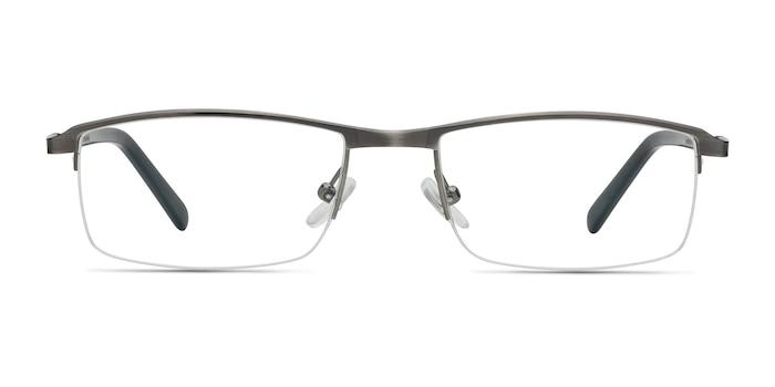 Mel  Silver  Metal Eyeglass Frames from EyeBuyDirect
