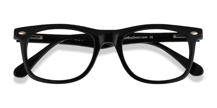 Black Sam -  Classic Acetate Eyeglasses