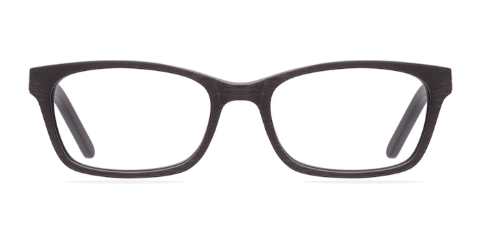 Mesquite  Coffee Acetate Eyeglass Frames from EyeBuyDirect