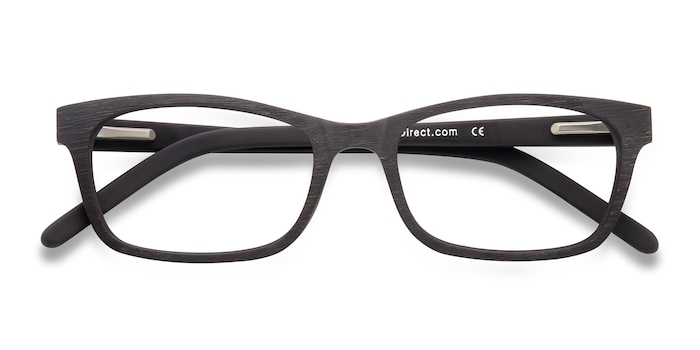 Coffee Mesquite -  Classic Acetate Eyeglasses