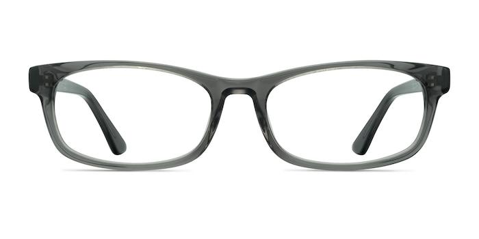 Opal Gris Acétate Montures de Lunette de vue d'EyeBuyDirect