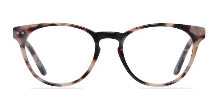 Notting Hill Ivory/Tortoise Acetate Eyeglass Frames from EyeBuyDirect