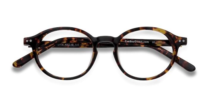 Tortoise Sophie -  Fashion Acetate Eyeglasses