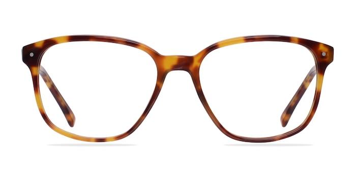 Lisbon Tortoise Acetate Eyeglass Frames from EyeBuyDirect