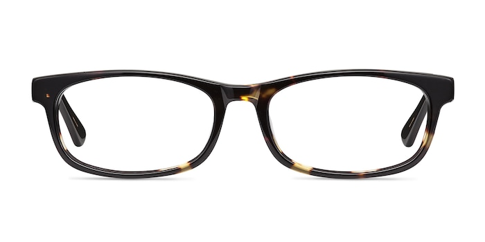 Opal Tortoise Acetate Eyeglass Frames from EyeBuyDirect