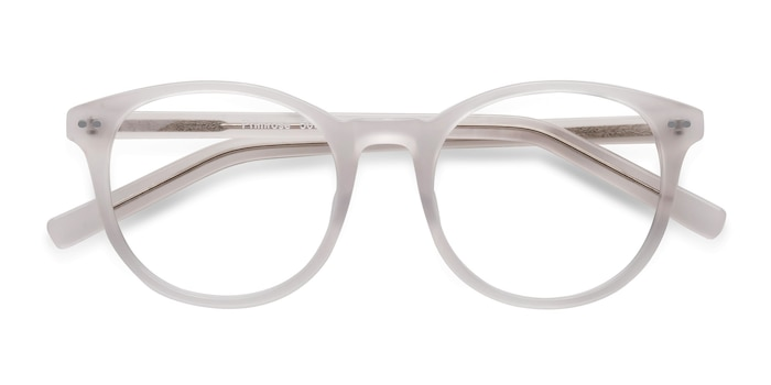 White Primrose -  Acetate Eyeglasses