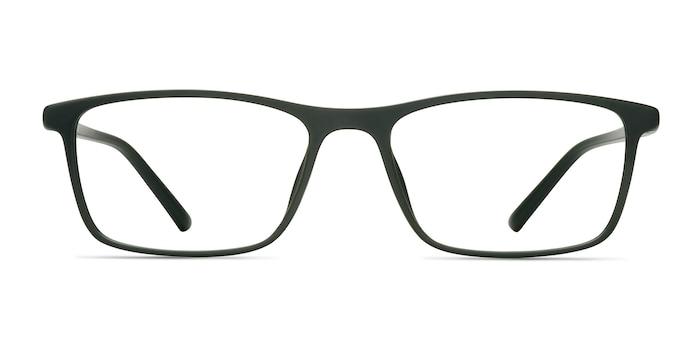 Sullivan Ash Plastic Eyeglass Frames from EyeBuyDirect