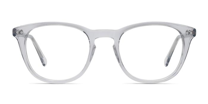 New Day Transparent Acétate Montures de Lunette de vue d'EyeBuyDirect