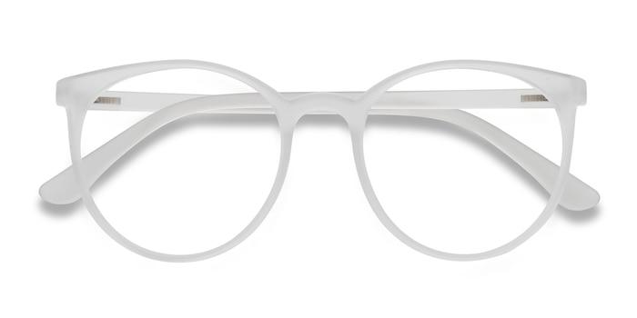 Matte Clear Portrait -  Plastique Lunettes de Vue