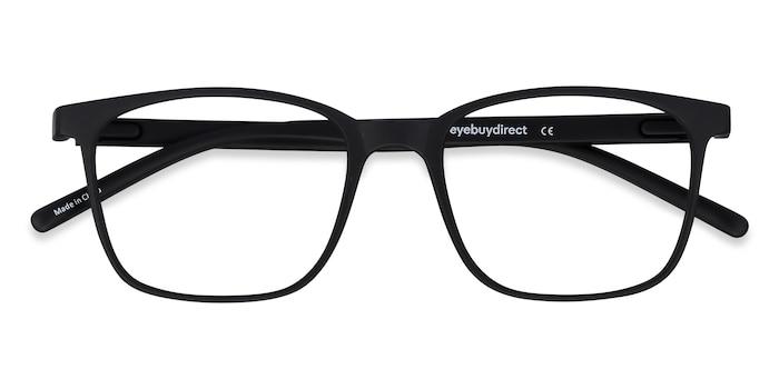 Black Soul -  Plastic Eyeglasses