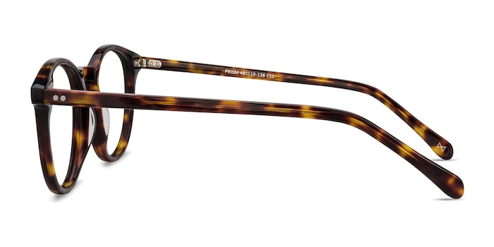 Prism Tortoise Acetate Eyeglass Frames from EyeBuyDirect