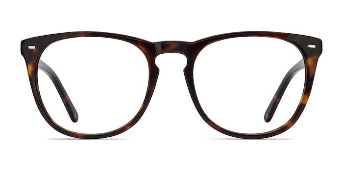 Divina Écailles Acétate Montures de Lunette de vue d'EyeBuyDirect