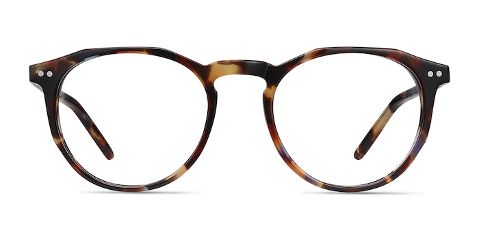 Planete Floral Acetate Eyeglass Frames from EyeBuyDirect