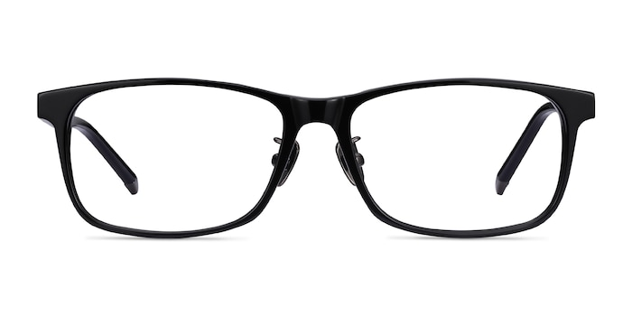 Calling Black Acetate Eyeglass Frames from EyeBuyDirect