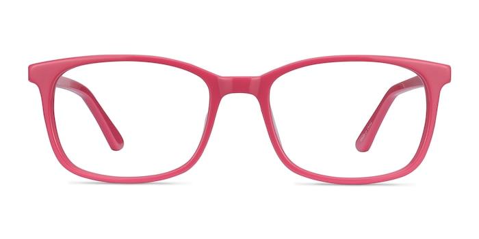 Equality Rose Acétate Montures de Lunette de vue d'EyeBuyDirect