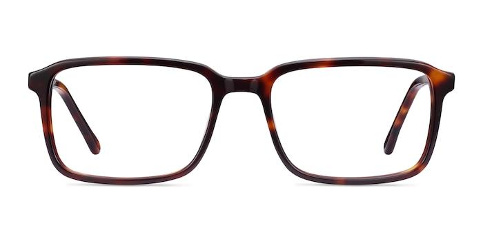 Rafferty Écailles Acétate Montures de Lunette de vue d'EyeBuyDirect
