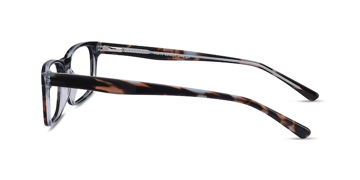Vista Floral Acetate Eyeglass Frames from EyeBuyDirect