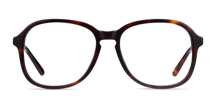 Randy Écailles Acétate Montures de Lunette de vue d'EyeBuyDirect