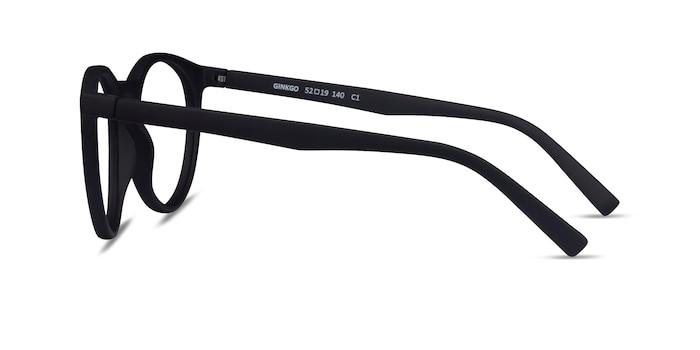 Ginkgo Basalt Plastic Eyeglass Frames from EyeBuyDirect