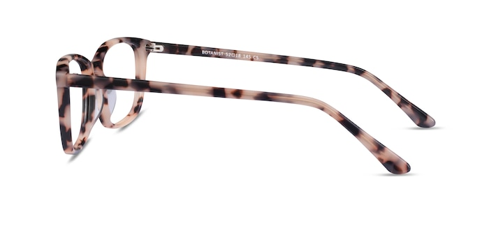 Botanist Ivory Tortoise Acetate Eyeglass Frames from EyeBuyDirect