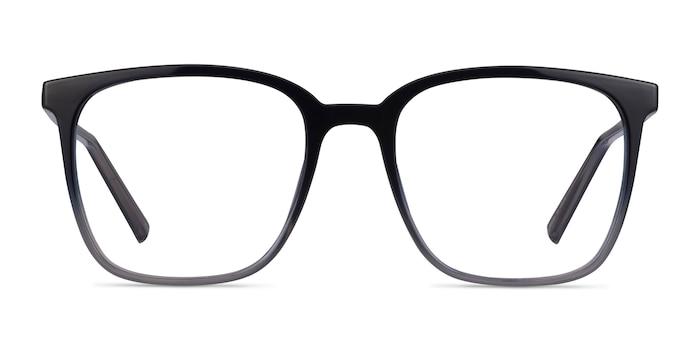 House Gradient Blue Plastic Eyeglass Frames from EyeBuyDirect