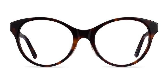 Dilly Tortoise Acetate Eyeglass Frames from EyeBuyDirect