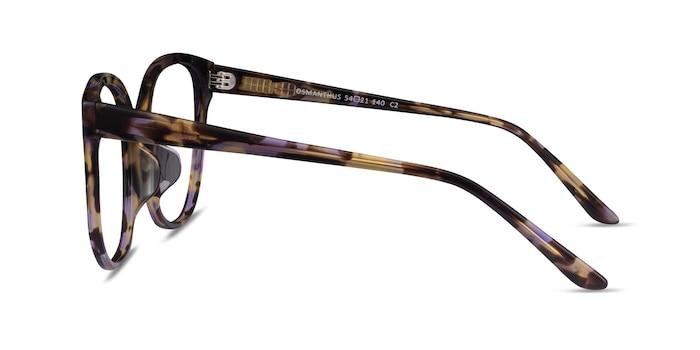 Osmanthus Fleuries Acétate Montures de Lunette de vue d'EyeBuyDirect