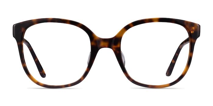 Osmanthus Tortoise Acetate Eyeglass Frames from EyeBuyDirect