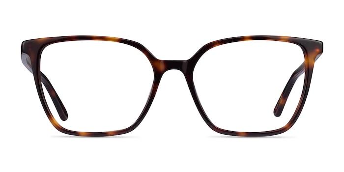 Nobel Tortoise Acetate Eyeglass Frames from EyeBuyDirect