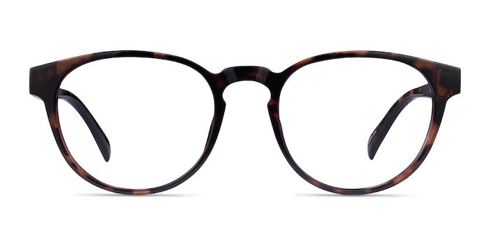 Hawthorne Tortoise Plastic Eyeglass Frames from EyeBuyDirect