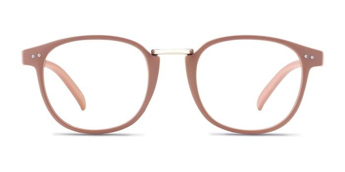Miyoshi Sand Plastic-metal Eyeglass Frames from EyeBuyDirect