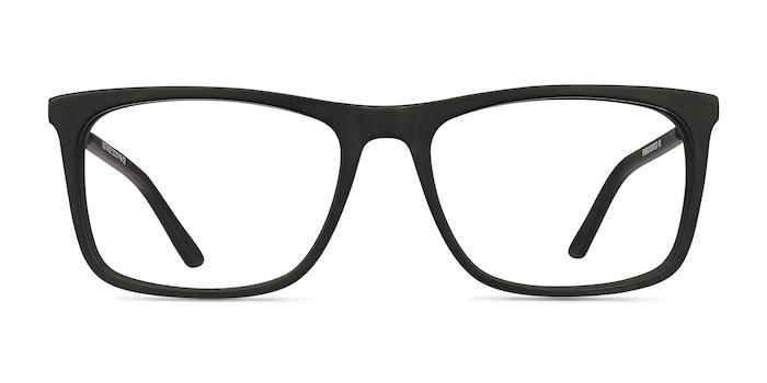 Instance Black Acetate-metal Eyeglass Frames from EyeBuyDirect